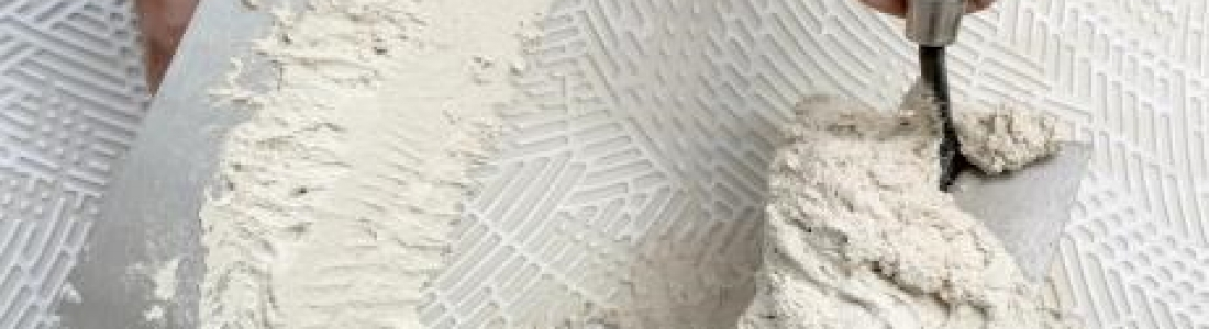 Ventajas de los revestimientos de yeso en paredes y cielorrasos yesos ruyser - Utilidades del yeso ...
